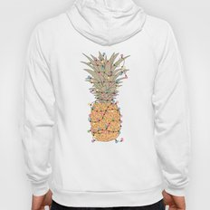Tropical Lights Hoody