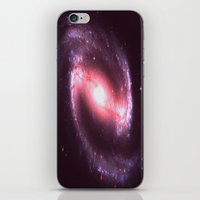 Lost In Space iPhone & iPod Skin