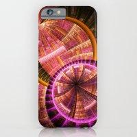 Industrial II iPhone 6 Slim Case