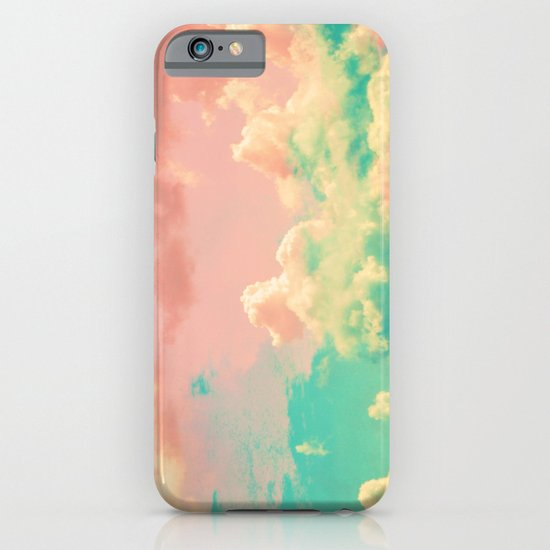 Candy Mountains iPhone & iPod Case
