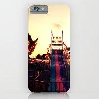 Fun Slide iPhone 6 Slim Case
