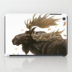 Moose Reflection iPad Case