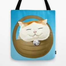 Shiro Tote Bag