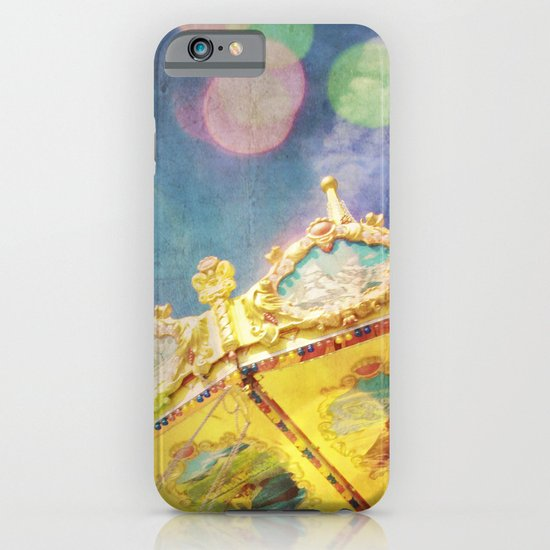 Summer Wonderland iPhone & iPod Case