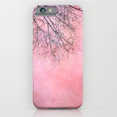 power of pink iPhone 6 Slim Case