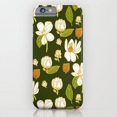Sweet Magnolia Slim Case iPhone 6s