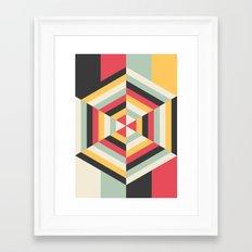On Call Framed Art Print