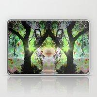 Dream Tree Laptop & iPad Skin