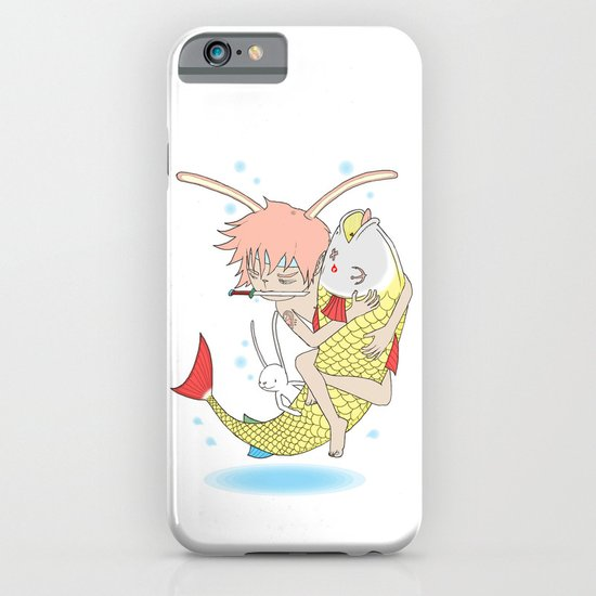 安寧 HELLO - FISHING EP003 iPhone & iPod Case
