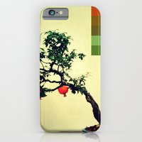 iPhone & iPod Case featuring A Stranger That Has Come So Far by Piccolo Takes All