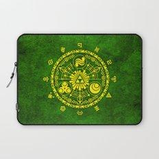 Legend Of Zelda  Laptop Sleeve