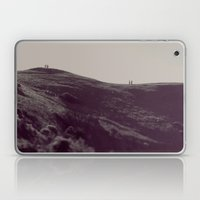 Come Wander With Me Laptop & iPad Skin