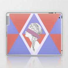 Blindfold Laptop & iPad Skin