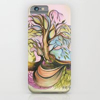 Tree Roots iPhone 6 Slim Case