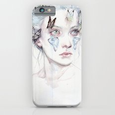 Love And Sacrifice iPhone 6 Slim Case