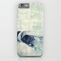 Graphic Eye Horse iPhone 6 Slim Case