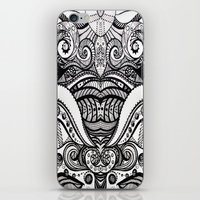 Let's Tessellate iPhone & iPod Skin