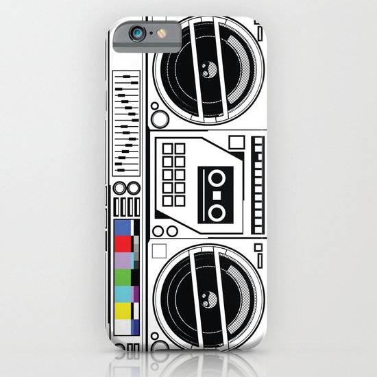 1 kHz #5 iPhone & iPod Case