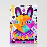 Octogo Stationery Cards