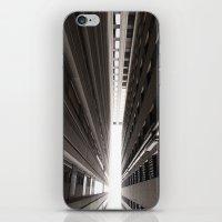 painless... iPhone & iPod Skin