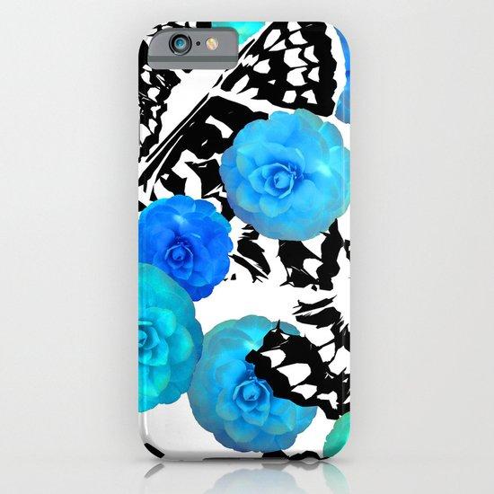 Camellia Aire iPhone & iPod Case