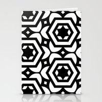 Vogelaar Black & White P… Stationery Cards