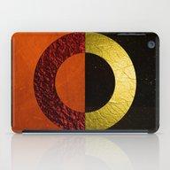 Abstract #112 iPad Case