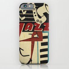 Jazzz Slim Case iPhone 6s