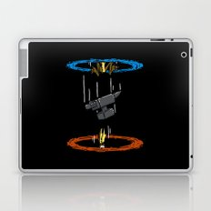 Paradox Laptop & iPad Skin
