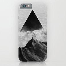 We never had it anyway iPhone 6s Slim Case
