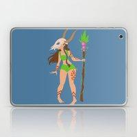 Jungle Creature Laptop & iPad Skin