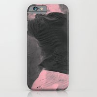 Pink Erosion iPhone 6 Slim Case
