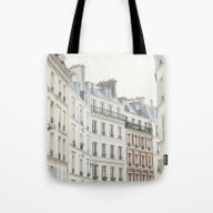 Good Morning, Paris - Ph… Tote Bag