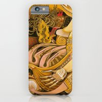 Purse Content iPhone 6 Slim Case
