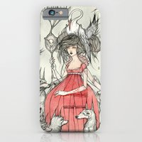 St. Bride iPhone 6 Slim Case