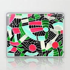 - summer seaforest - Laptop & iPad Skin