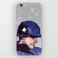 Doc Roe iPhone & iPod Skin