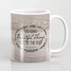 Beautiful Things Mug