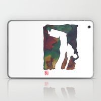 Capoeira 424 Laptop & iPad Skin