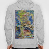 Untitled Abstract #2 Hoody