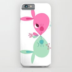 Some Bunny Loves You Slim Case iPhone 6s