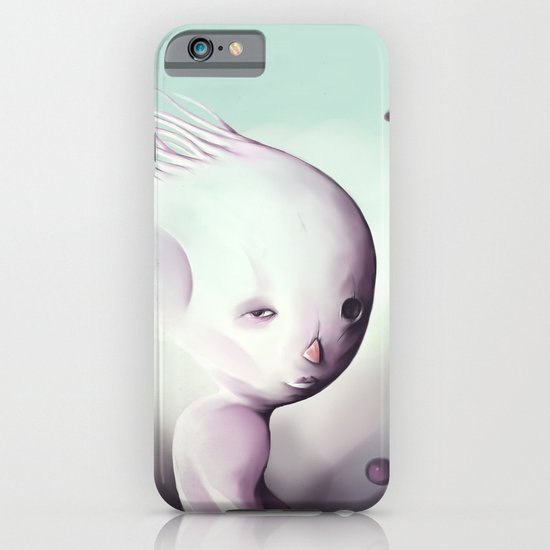 the unwanted iPhone & iPod Case
