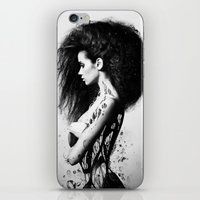 Maya iPhone & iPod Skin