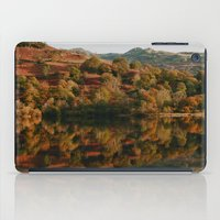 Rydal Water iPad Case