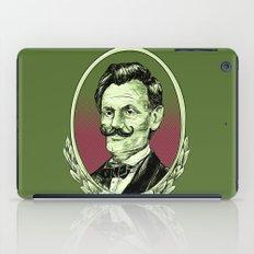 Lincoln iPad Case