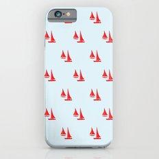 Sails iPhone 6 Slim Case