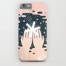 *Catching Stars* iPhone 6 Slim Case