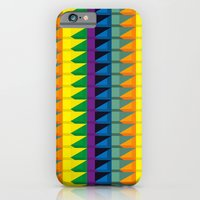 iPhone & iPod Case featuring Dragon Pattern by Fabian Gonzalez