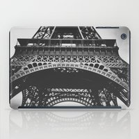 Under  The Tower iPad Case