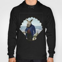 Mr. Rhino's Day at the Beach Hoody